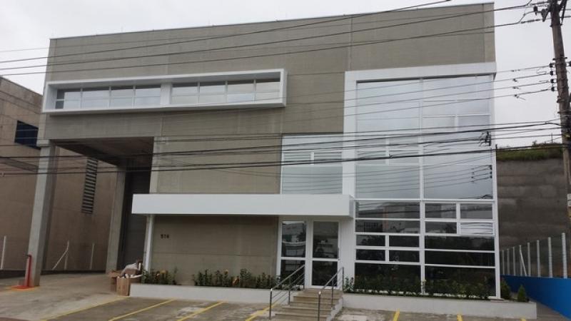 Aluguel de Galpão de Estoque de Embalagens São Bernardo do Campo - Aluguel de Galpão de Estoque E-commerce