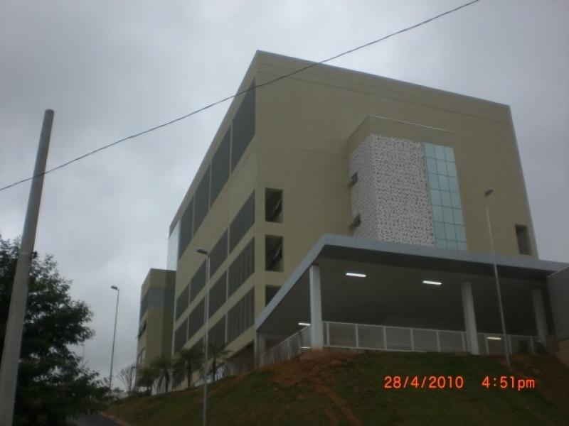 Aluguel de Galpão de Estoque de Empresa Santos - Aluguel de Galpão de Estoque para Empresa