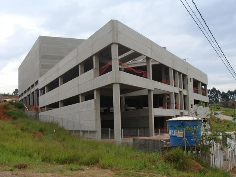 Aluguel de Galpão de Estoque de Fábrica Cajamar - Aluguel de Galpão de Estoque E-commerce