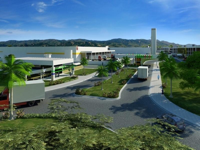Aluguel de Galpão de Estoque de Materiais Local Santana de Parnaíba - Aluguel de Galpão de Estoque E-commerce