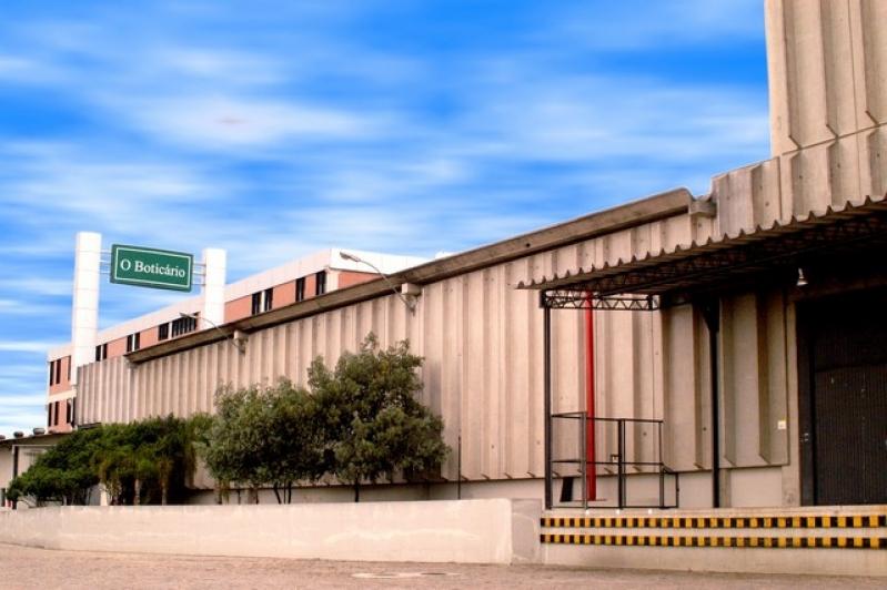 Aluguel de Galpão de Estoque para Embalagens Santos - Aluguel de Galpão de Estoque E-commerce