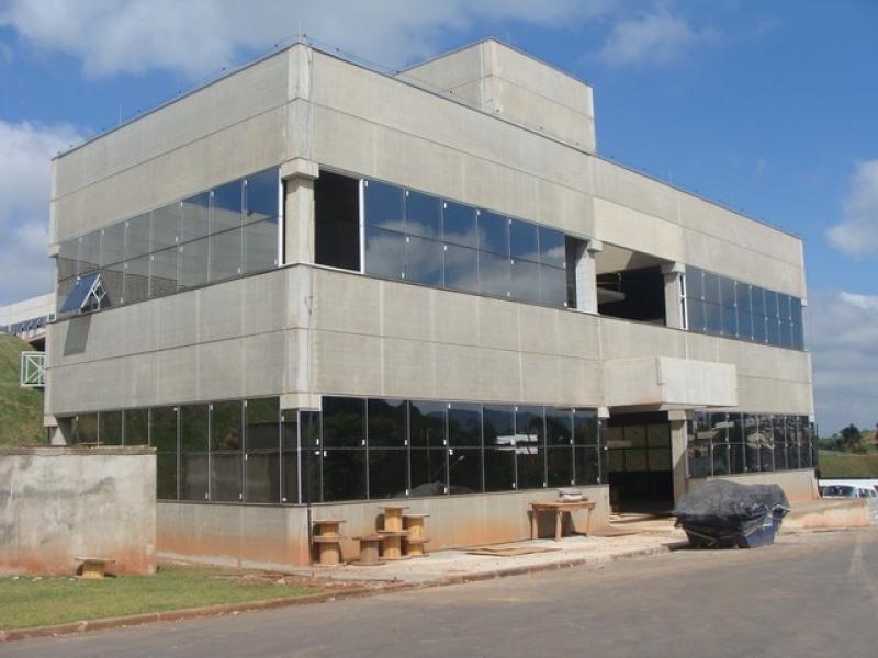 Aluguel de Galpão de Estoque para Logística Joinville - Aluguel de Galpão de Estoque para Empresa