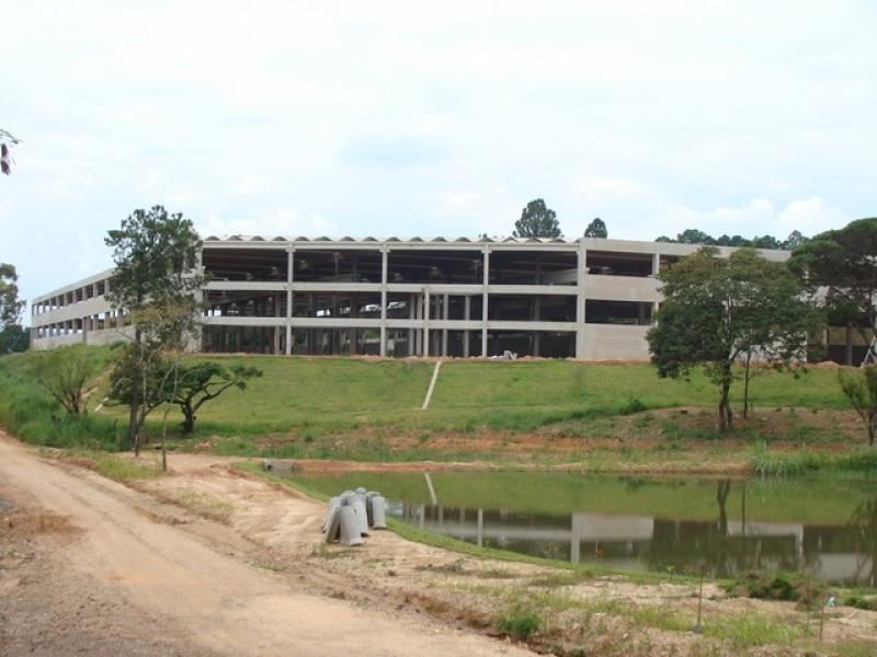 Aluguel de Galpão de Estoque para Materiais Local Rio Claro - Aluguel de Galpão de Estoque E-commerce