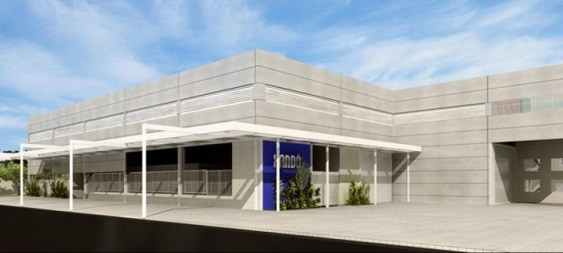 Aluguel de Galpões de Estoque de Produtos Acabados São Paulo - Aluguel de Galpão de Estoque para Empresa