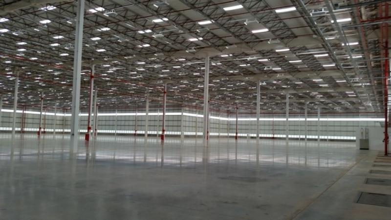 Condomínio Logístico para Estoque Empresa Que Faz Indaiatuba - Condomínio Logístico para Transportadora