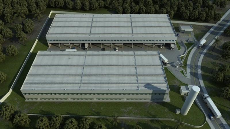 Condomínio Logístico para Varejo Santana de Parnaíba - Condomínio Logístico para Transportadora