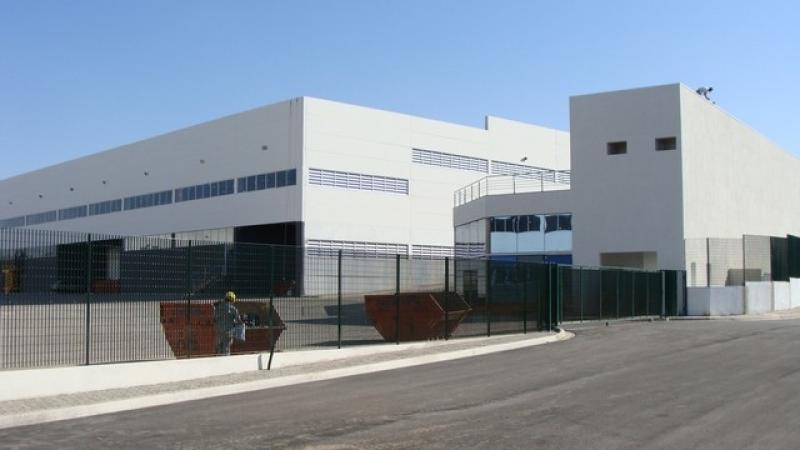 Condomínio Logístico Pré Fabricado Empresa Que Faz Contagem - Condomínio Logístico para Transportadora