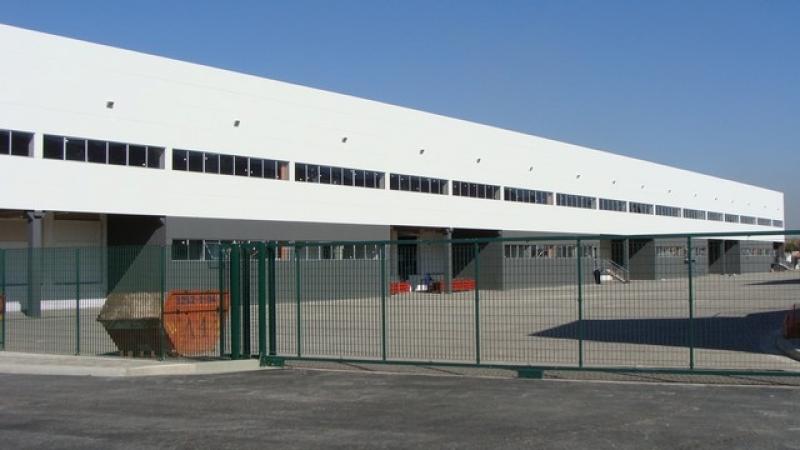 Condomínio Logístico Pré Fabricado Ribeirão Preto - Condomínio Logístico para Transportadora
