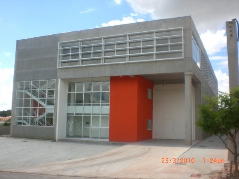 Condomínio Logístico Pré Moldado Florianópolis - Condomínio Logístico para Transportadora
