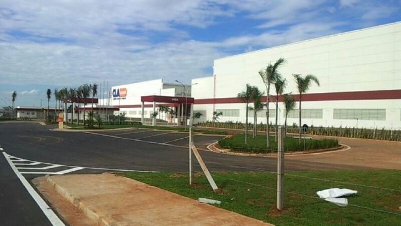 Condomínios Logísticos Modular Londrina - Condomínio Logístico para Transportadora