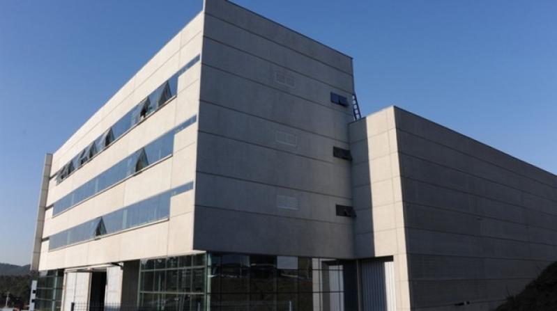 Condomínios Logísticos para Indústria São Bernardo do Campo - Condomínio Logístico para Transportadora