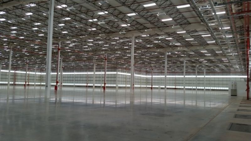 Distribuidor de Estrutura Pré-moldada para Galpão Joinville - Estrutura Pré Moldada em Concreto