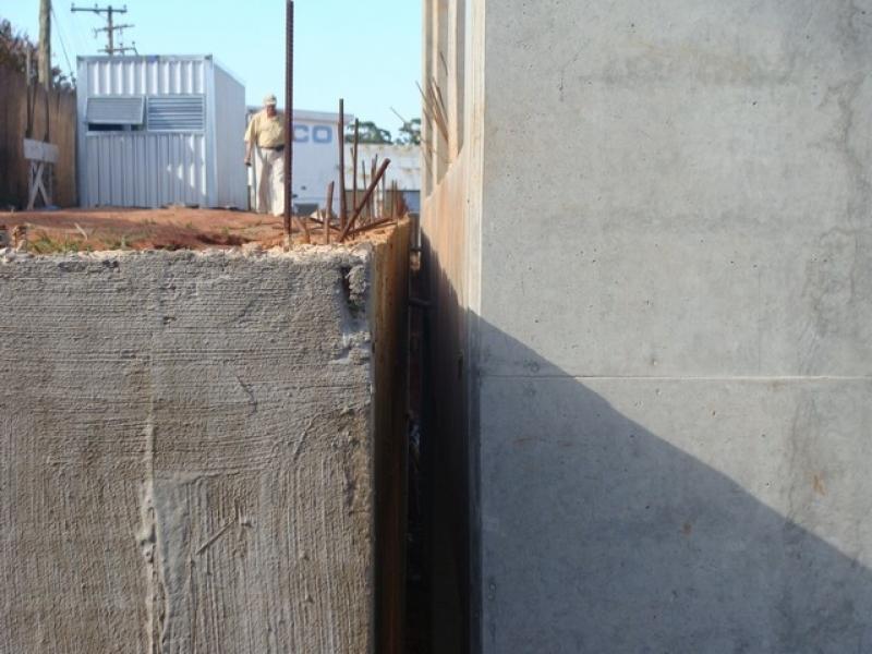 Empresa de Galpão Pré Fabricado Shopping Center Guarulhos - Galpão Pré Fabricado Concreto