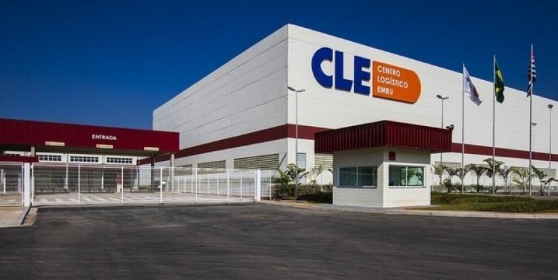 Empresa de Galpão Pré Moldado Itapecerica da Serra - Galpão Concreto Pré Moldado
