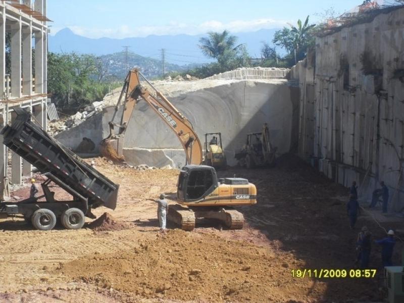 Construtora de Pré Moldados