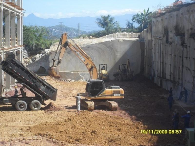 Galpão Pré Fabricado Concreto Valor Jaguariúna - Galpão Pré Fabricado de Concreto