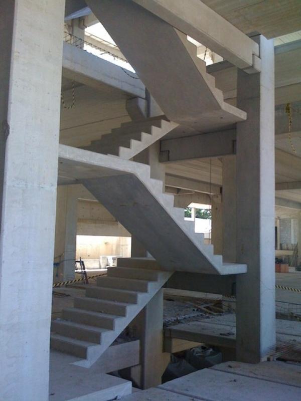 Galpão Pré Fabricado para Indústria