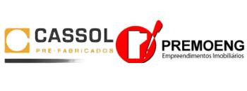 Valor de Empresa de Galpão Pré Moldado Pouso Alegre - Galpão Concreto Pré Moldado - Premoeng - Cassol Pré Fabricados