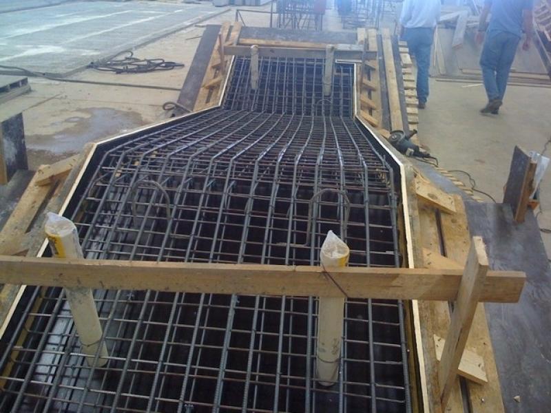 Onde Encontro Empresas de Pré Fabricados Jundiaí - Pré Fabricados de Concreto