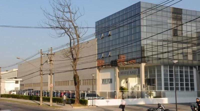 Quanto Custa um Condomínio Logístico Cross-docking São Paulo - Condomínio Logístico para Transportadora