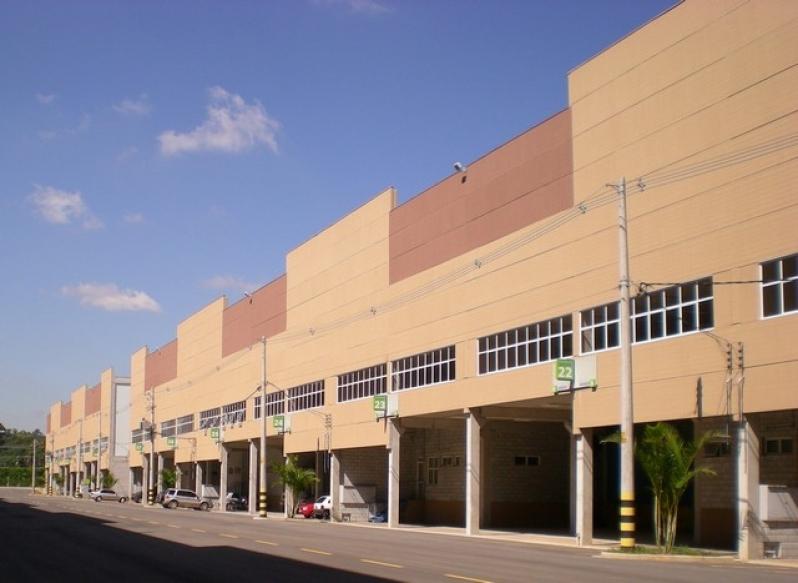 Quem Faz Condomínio Logístico para E-commerce Carapicuíba - Condomínio Logístico para Transportadora