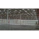 condomínio logístico cross-docking empresa que faz Rio Claro