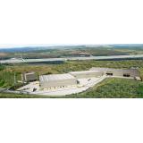 condomínio logístico industrial empresa que faz Araras
