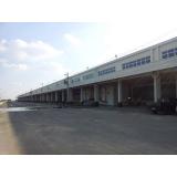 condomínio logístico modular empresa que faz Barueri