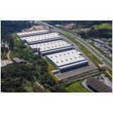 condomínio logístico para e-commerce Lages