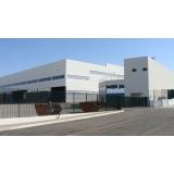 condomínio logístico para indústria empresa que faz Betim