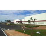 condomínios logísticos modular Belo Horizonte