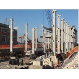 construtora de pré fabricados Belo Horizonte