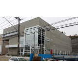 cotação de locação de galpão de estoque de e-commerce Paranaguá