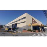 cotação de locação de galpão de estoque para materiais Alphaville Industrial