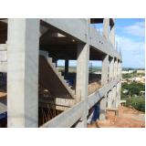 distribuidor de estrutura pré moldada galpão industrial Santana de Parnaíba