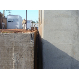 distribuidor de estruturas pré moldadas de concreto armado Alphaville