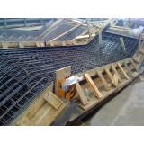 empresa de estrutura pré moldada concreto armado galpão Ribeirão Preto