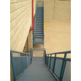empresa de estrutura pré moldada de concreto Cajamar
