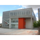 empresa de estrutura pré moldada galpão Alphaville Industrial