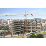 empresa de galpão pré fabricado de concreto Rio Claro