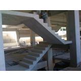 empresa para estrutura pré fabricada de metal Santa Isabel