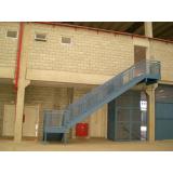 empresa para estrutura pré fabricada industrial Betim