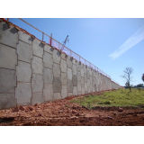 estrutura pré fabricada com laje alveolar orçamento Curitiba