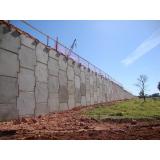 estrutura pré fabricada de concreto Alphaville Industrial