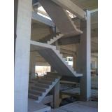 estrutura pré fabricada de metal orçamento Cotia