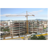 estrutura pré fabricada em concreto São José dos Campos