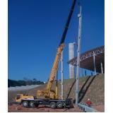 estrutura pré fabricada galpão orçamento Betim