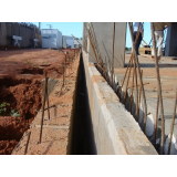 fábrica de galpão pré fabricado concreto Criciúma