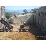 galpão de concreto pré moldado