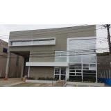 locação de galpões de estoque de e-commerce Curitiba